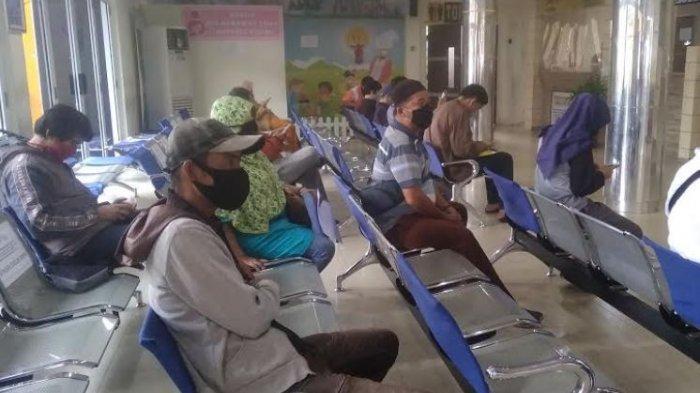 Program Pemutihan di Sumsel : Kendaraan Mati Pajak Lima Tahun Cukup Bayar Pokok Pajak Satu Tahun