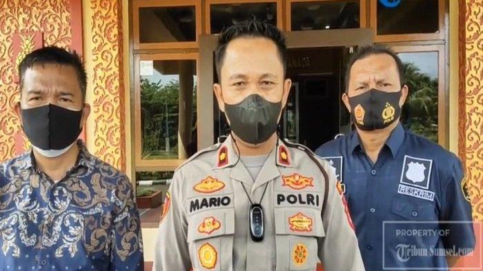 Wakapolres Prabumulih Tegaskan Pelaku Kejahatan di Jalanan Bakal Ditindak Tegas