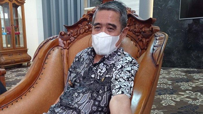 Ogan Ilir Zona Merah Covid-19, Wabup Ardani Yakin Segera Membaik Beberapa Hari Lagi