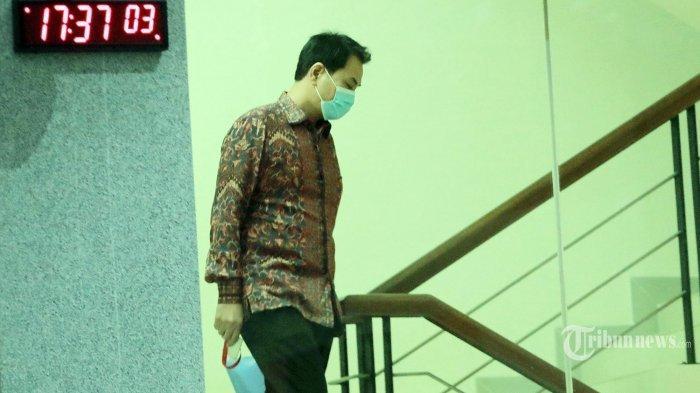 Golkar Angkat Bicara Usai Wakil Ketua DPR, Azis Syamsuddin Terseret Kasus Suap
