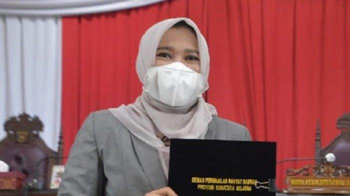 Wakil Ketua DPRD Sumsel Kartika Sandra Desi Tanggapi Maraknya Ilegal Driling di MUBA