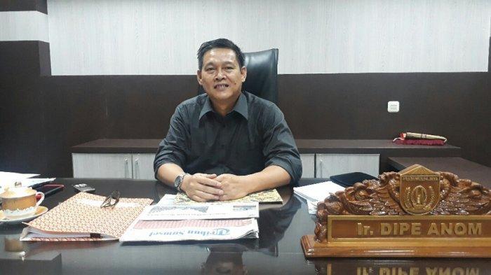 DPRD Prabumulih Minta Pemkot Bertindak Atas Kasus Corona yang Makin Meningkat : Jangan Diam Saja