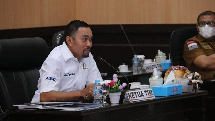 Sahroni Desak Siber Polri Bentuk Pasukan Khusus, Tangani Kasus Data Pribadi 279 Juta WNI yang Bocor
