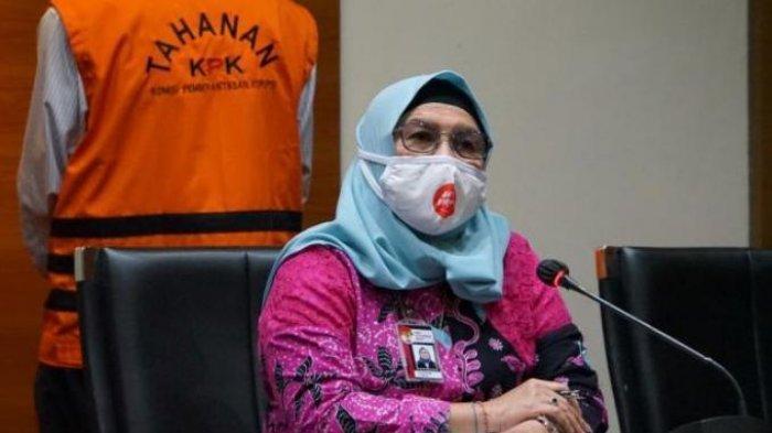 Novel Baswedan Cs Laporkan Pimpinan KPK, Lili Pintauli Siregar Karena Penanganan Kasus Suap di Sumut