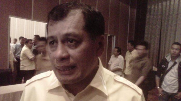 Viral Nurdin Halid Goyang Tik Tok Disebut Karena Penangkapan Gubernur Sulsel, Akhirnya Angkat Bicara
