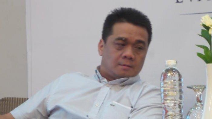 Viral Makam di TPU Rorotan Ambles, Ini Penjelasan Wagub DKI Jakarta