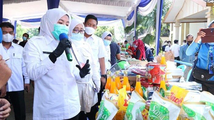 Pemkot Siapkan Bazar Sembako Murah di 18 Kecamatan