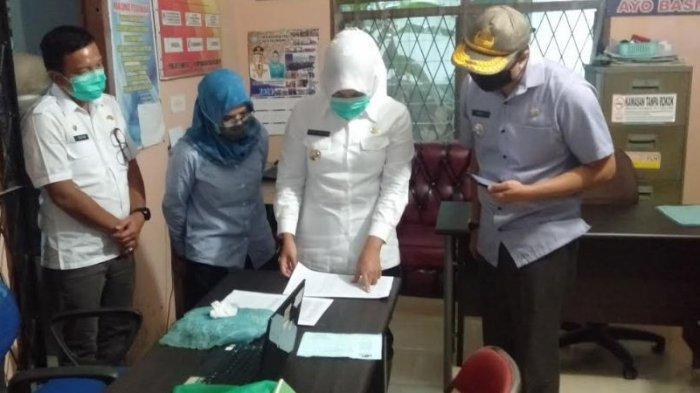 Ribuan Paket Sembako Segera Dibagikan Langsung ke Rumah Warga Palembang