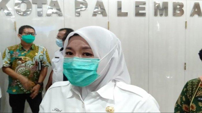 Warga Palembang Curi Start Mudik, Wawako Fitrianti: Jangan Sampai Covid-19 Jadi Oleh-oleh Saat Mudik