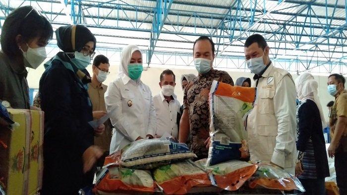 Pemkot Palembang Siapkan Ribuan Paket Sembako Murah