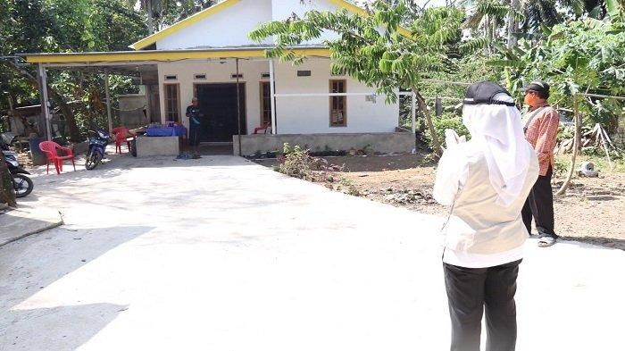Wawako Palembang Finda Kirimkan Bantuan untuk Warga Isoman