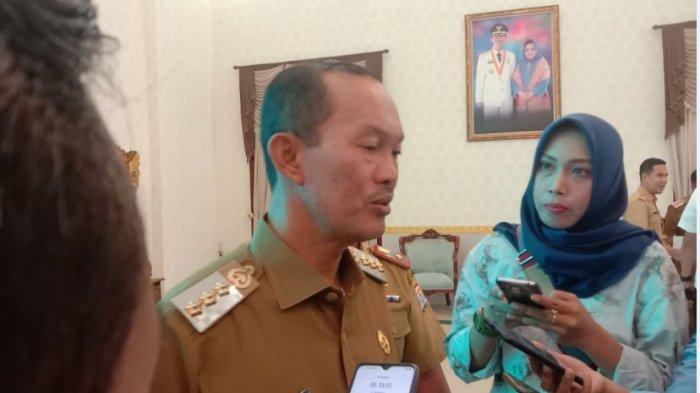 Jelang Cap Go Meh, Pemkot Palembang Tidak Larang Wisatawan Negara Terjangkit Virus Corona