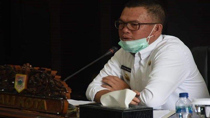 BREAKING NEWS- Wali Kota Pagaralam Alpian Maskoni Mengundurkan Diri dari Ketua dan Kader Partai PKB