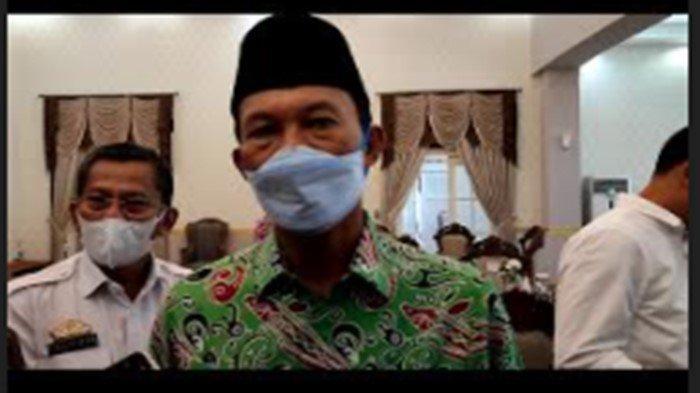 Walikota Palembang Harnojoyo Masih Pertimbangkan Untuk Pembatasan Jam Operasional Hingga Pukul 20.00