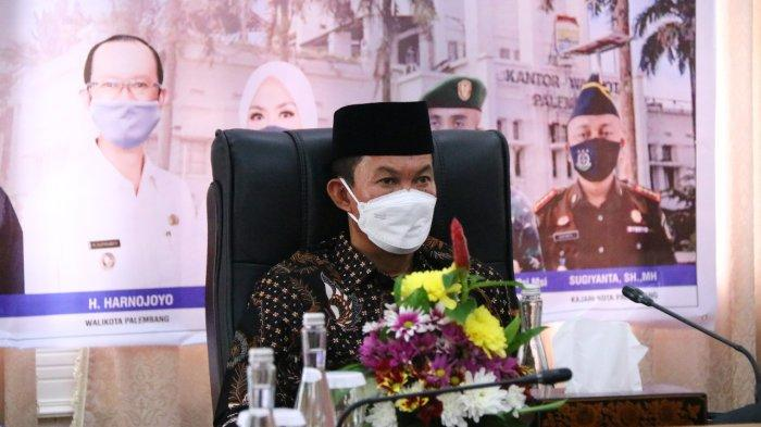 Palembang RaihPenghargaan Anugerah Parahita Ekapraya(APE) 2020 dari Kementerian PPPA