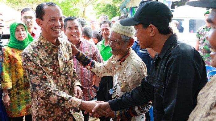 Petani Palembang Siap Swasembada Beras