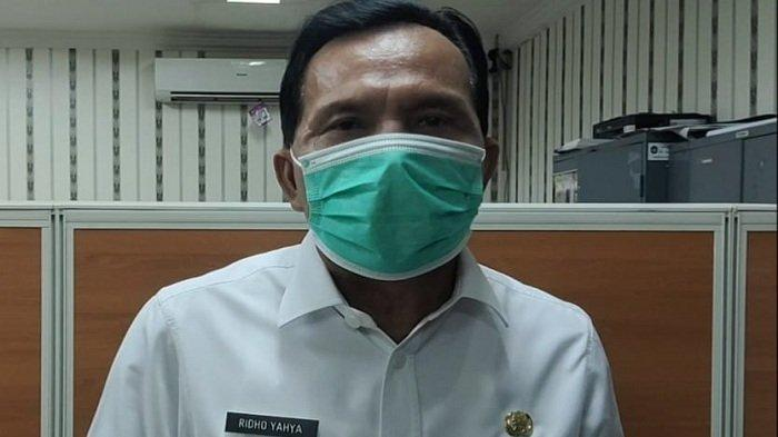 Soal Flyover Patih Galung, Ridho Yahya Minta Maaf Kepada Warga Prabumulih