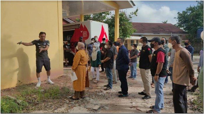 Walikota Prabumulih Ridho Yahya Sesalkan Ada Warga Tercatat Positif Corona Selama 6 Bulan