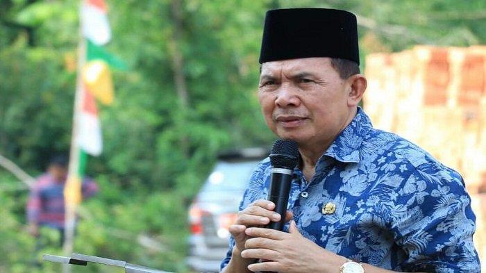 Walikota Prabumulih Ridho Yahya Perbolehkan Masjid Gelar Salat Idul Fitri