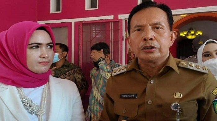 Ridho Yahya Tanggapi Keluhan Pelayanan Puskesmas Prabumulih Barat