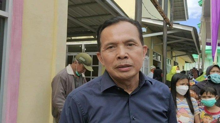 Walikota Prabumulih Prihatin Alex Noerdin Ditahan Kejagung, Ridho: Pak Alex itu Idola Kita