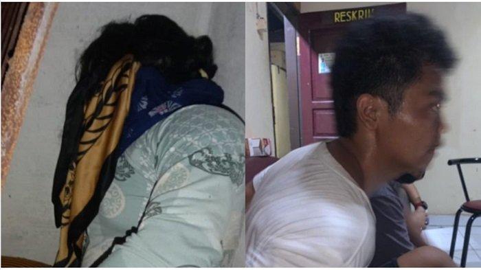 Pamit ke Rumah Teman, Wanita Muda Asal Lubuklinggau Tewas Dibunuh Teman Kencan