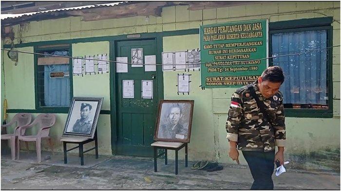 Keluarga Purnawirawan di Kompleks Pomdam TNI AD Belakang BLPT Tolak Ditertibkan, Ini Alasannya