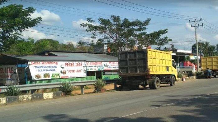 3 Tempat Jual Sate di Muara Rupit Musi Rawas Utara (Muratara), Lokasi di Jalan Lintas Sumatera