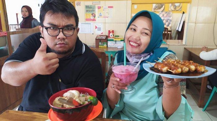 Warung Yuka Sajikan Ayam Bakar Mantap!  Bukan Cuma Bakso Ngejos, Kuliner Palembang
