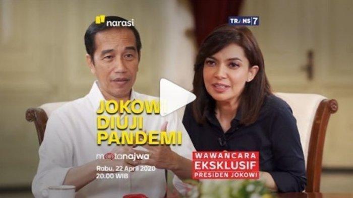 Prediksi Jokowi : Mei Puncak Covid-19 di Indonesia, Juli Penyebarannya Turun