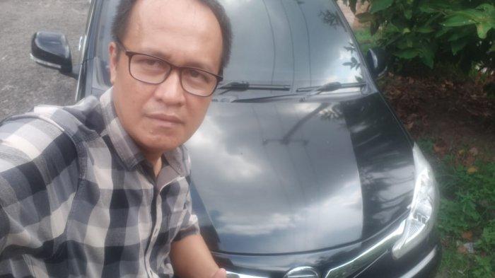 Detik-detik Menegangkan Driver Gojek Palembang Bantu Persalinan, Lega Saat Dengar Tangis Bayi