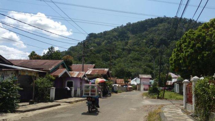 Antisipasi Corona, Objek Wisata Alam Bukit Sulap Lubuklinggau Ditutup Sementara