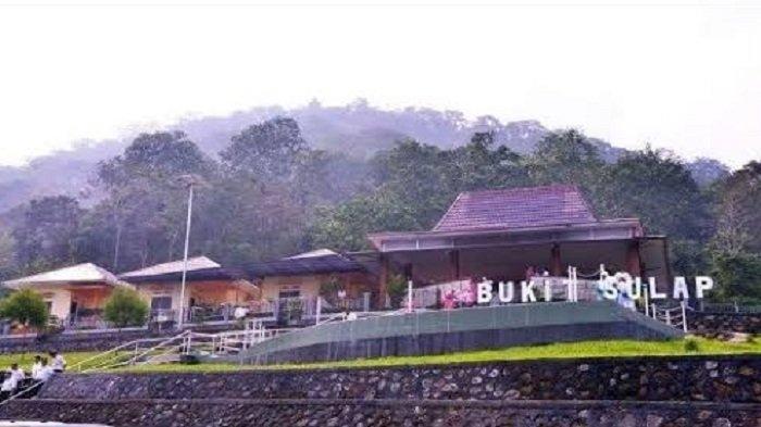 Empat Hal Yang Bisa Pengunjung Lakukan di Bukit Sulap Lubuklinggau
