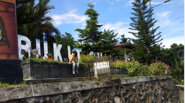 Kunjungi Bukit Sulap, Wisatawan Bisa Menikmati Keindahan Kota Lubuklinggau dari Ketinggian