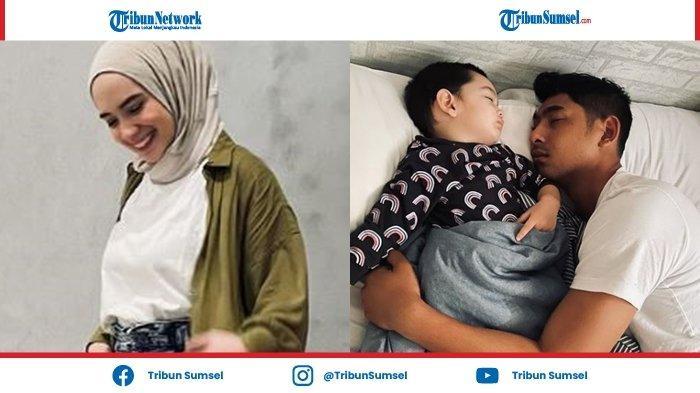 Posting Foto Ibrahim Tidur, Putri Anne Ungkap Penyesalannya Hingga Minta Pendapat Arya Saloka