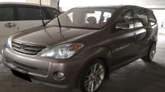 Update Harga Mobil dan Motor, Harga Mobil Daihatsu Xenia Bekas Rp 50 Jutaan, Ini Bentuknya