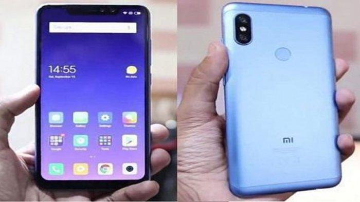 Xiaomi Redmi Note 6 Pro Resmi Dirilis 6 November 2018 Mendatang, Ini Spesifikasi dan Harga Jualnya