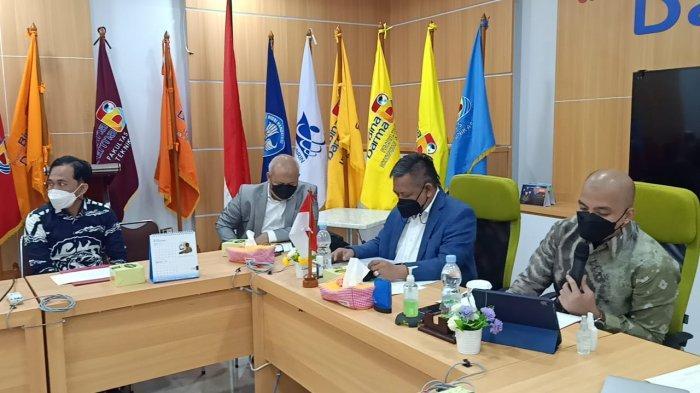 Yayasan Bina Darma Berbenah dan Rapikan Aset