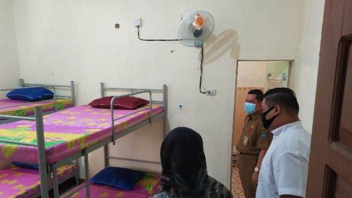 Tak Perlu ke Palembang, Pecandu Narkoba di Prabumulih Bisa Rehab di Yayasan Bina Sriwijaya Persada