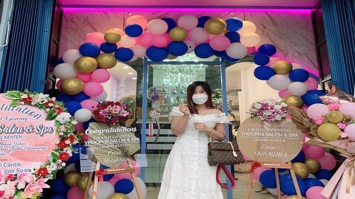 Cantik dan Glowing Perawatan di Yhoophii Salon Spa Mulai Rp 40 Ribu