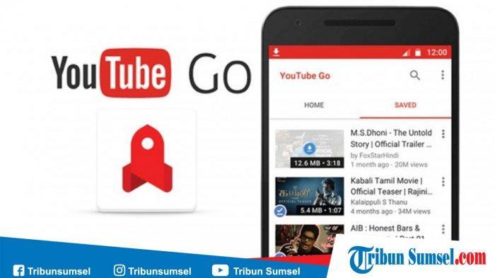 Youtube Go Ini 6 Cara Download Video Youtube Aplikasi Streaming Video Hemat Kuota Tribun Sumsel