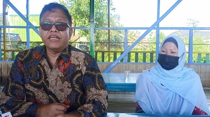 Seorang Kades di SP Padang Mengaku Laporannya Ditolak Polisi, Kapolres OKI Buka Suara