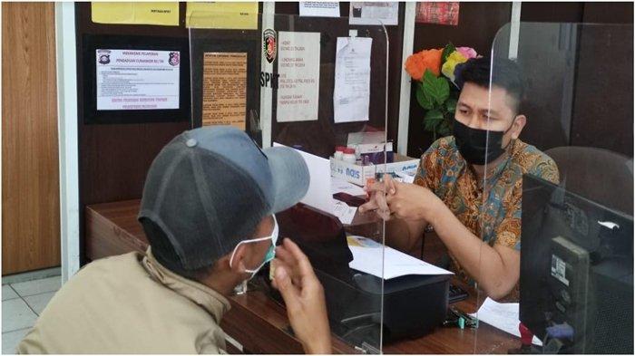 Tak Diterima Jadi Honorer, Pria Muda di Palembang Laporkan Kenalan ke Polisi,Sudah Setor Rp 60 Juta