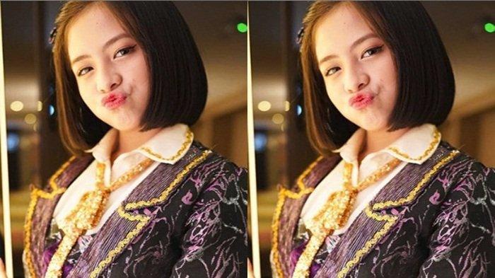 Ketagihan Main Film, Berikut Profil Lengkap Zara JKT 48 Pemeran Utama Film Dua Garis Biru