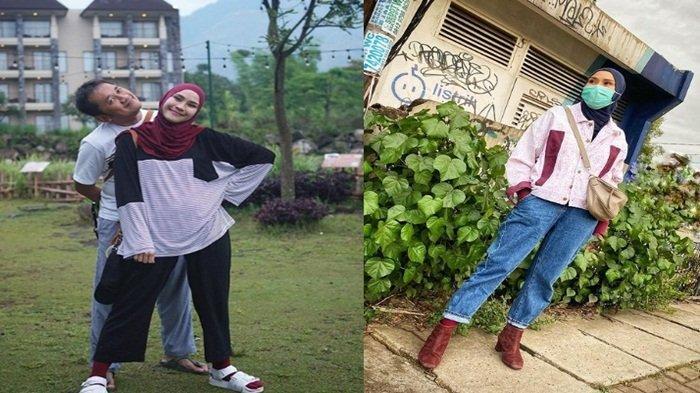 Padahal Istri Sutradara Terkenal, Zaskia Mecca Doyan Beli Tas Murah Terungkap Harga Tas Paling Mahal