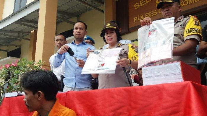 Kades di Sumsel Gelapkan Dana Desa Beli Avanza, Hari Ini Menteri Desa Datang ke Palembang