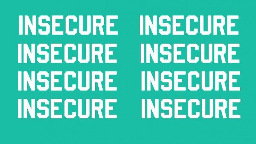 Apa Itu Insecure Dalam Bahasa Gaul Istilah Yang Populer Di Media Sosial Tribun Sumsel