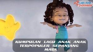 free mp3 lagu anak anak terpopuler