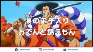 Nonton Streaming One Piece Episode 961 Sub Indo Link ...
