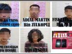 lima-pelaku-kepemilikan-narkotika-diamankan-di-polres-empat-lawang-kamis-3092021.jpg